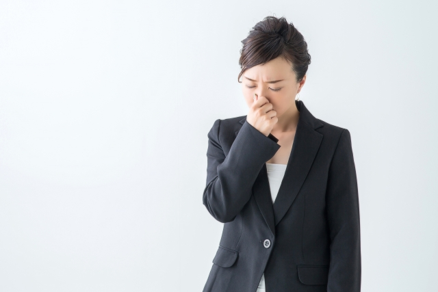 ヒートテックで脇の臭いが気になる時の対処法 原因と対策はコレ
