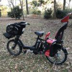 保育園の冬の送迎にかかせない!子供のせ自転車での防寒対策はコレ