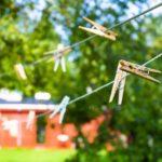 花粉の時期のシーツの洗濯 干せない時の対処法はコレ