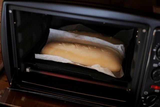 オーブントースターでクッキングシートは危険?使えるのは何度まで?