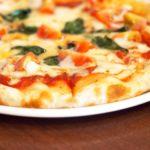 魚焼きグリルでピザを焼く時には水入れる?おいしく仕上げる焼き方は?