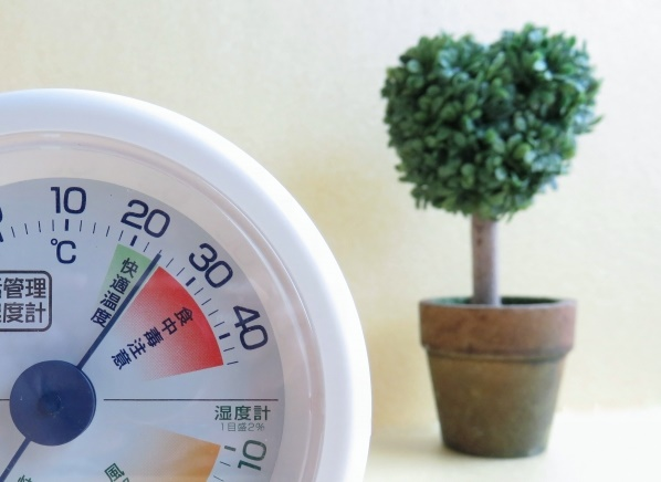 ペーパー加湿器をダイソーで買ってみた感想 100均でも効果あり?