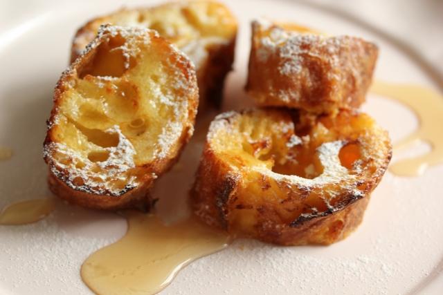 フレンチトーストは一晩漬けるのは危険?衛生面で注意すべき点は?