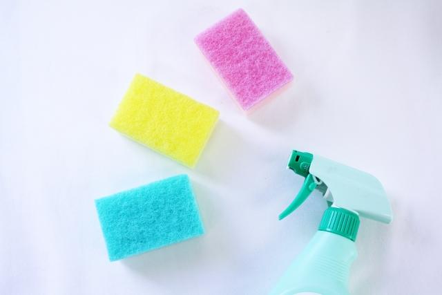 陶器・素焼き加湿器の汚れの取り方!カビやシミを落とす掃除法はコレ