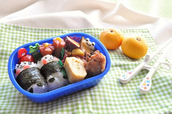 2歳児の運動会の弁当のおかず!手軽で簡単らくらくレシピはこちら