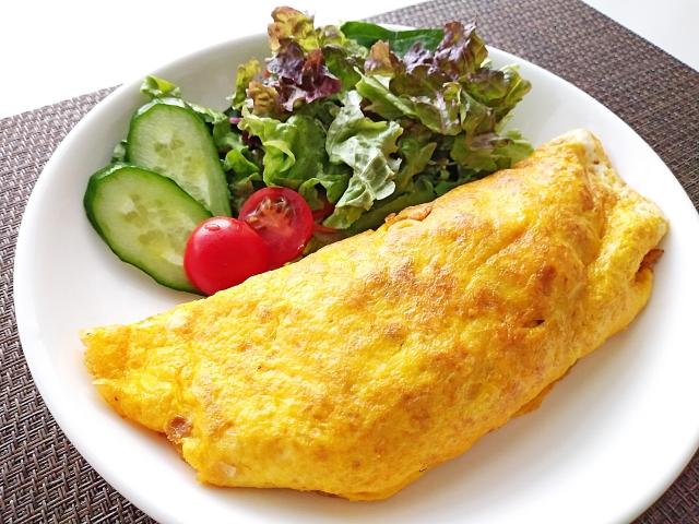 卵料理のおかずおすすめ3選!夕飯のおかずになる献立はコレ