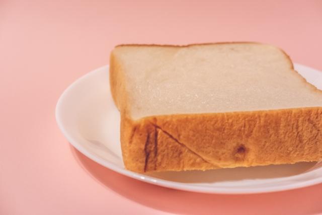 冷凍食パンを美味しく自然解凍させる方法