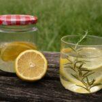 レモンシロップの日持ちはどれくらい?手作りした場合の保存のコツは?